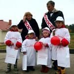 Отдельный городок для семей с детьми-инвалидами построили в Подмосковье