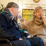Мисс Мира среди колясочников неприятно удивил мурманский аэропорт