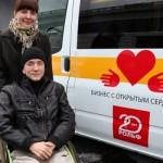 Роман Колпаков: «Важно что-то делать не только для себя, но и для других»