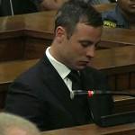 Оскар Писториус приговорен к 5 годам лишения свободы по обвинению в непредумышленном убийстве