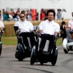 7 самых лучших и необычных инвалидных колясок