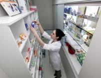 Продавать лекарства через интернет в РФ смогут лишь аптеки с лицензией