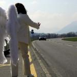Ангел-спаситель