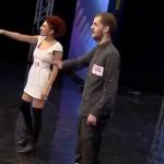 Глухие исполнители ошеломили жюри и зрителей на шоу талантов «Ничиери»