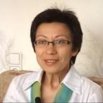 Жизнь после рака: Ирина Жихарь