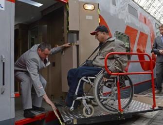 Госдума приняла закон о доступной среде для инвалидов