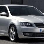 Компания Skoda везет в Россию автомобили с ручным управлением для инвалидов
