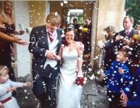 Кейт Оуэнс: синдром Дауна, три года замужем, отвечает на вопросы