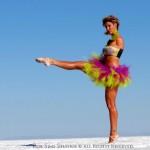 Барби Томас: новый взгляд на фитнесс