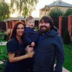 Эвелина Бледанс: «Мои опасения по поводу внуков развеялись»