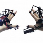 Dexmo: Перчатка-экзоскелет для управления компьютером