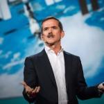 Крис Хэдфилд: Чему я научился, ослепнув в космосе