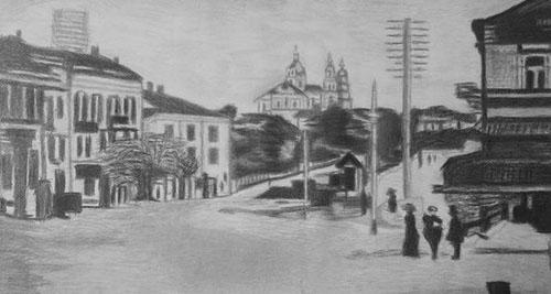 Старый-Витебск