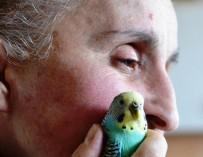 История Лейлы Вепхвадзе: петь ради свободы и благополучия
