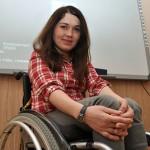 Люди в инвалидных колясках могут даже заниматься альпинизмом