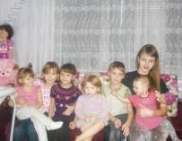 Мария Дудырева: не бойтесь дать свою любовь «чужим» детям