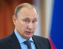 Путин: в тюрьмах надо создать безбарьерную среду для инвалидов