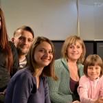 Емилия Аврам и Овидиу Дамиан о первой в Румынии социальной телепередаче, которую делают люди с ограниченными возможностями здоровья