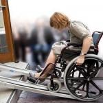 «Мегаполис сегодня»: Как создать безбарьерную среду для инвалидов