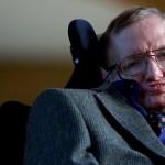 Стивен Хокинг: Искусственный интеллект приведет к исчезновению человеческой расы