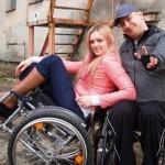 Нижегородские инвалиды-колясочники образовали модную рэп-группу