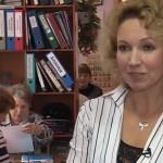 Жительница Подольска помогает людям с инвалидностью
