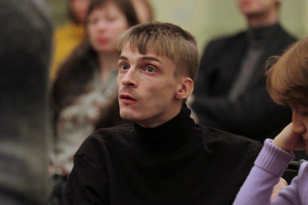 Алексей Карлов