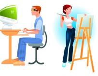 Бесплатно освоить специальности SMM-менеджер и веб-дизайнер поможет проект «Безграничные возможности»