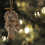 Ангелы Женькиного Рождества…