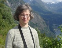 Екатерина Зотова: «Каждому инвалиду хочется просто затеряться в толпе»