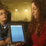 Мать впервые понимает слова своего ребенка