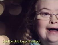 «Ребенка с синдромом Дауна полюбят так, как вы даже представить себе не можете!»