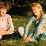 Ирина Френкель из клешней рака вырвала и себя, и сына