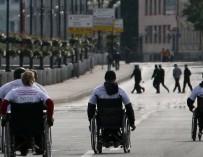 Подписан закон о создании реестра инвалидов в России