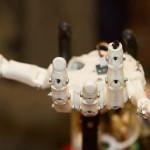 Петербургские разработчики сконструировали «умный» протез