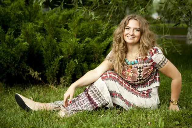 Дарья Кузнецова — куратор интеграционного клуба центра «Преодоление»