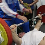 Пауэрлифтинг: как тренируются паралимпийцы?