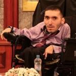 Армянский художник-инвалид привез в Казань душу в стиле «ню»