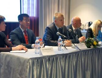 В Петербурге обсудили возможности и перспективы развития телемедицины