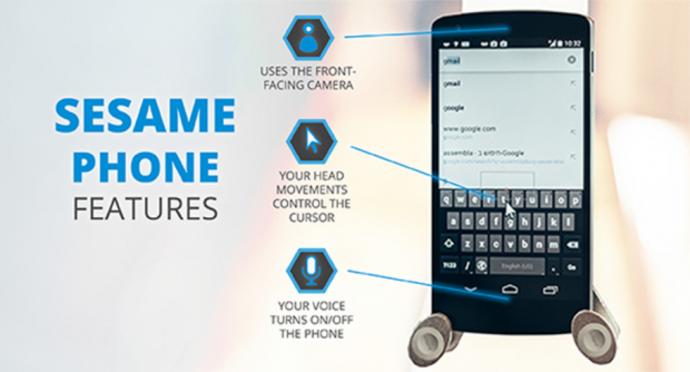 Sesame_Phone