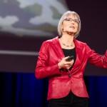 Нэнси Кэнвишер: Нейронный портрет человеческого разума
