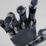 """Youbionic работает над недорогостоящей """"печатной"""" бионической рукой"""