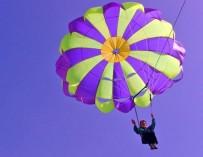 Чудо на парашюте