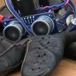 Школьник из Бреста изобрёл сенсорную перчатку, которая позволяет «видеть» в полной темноте
