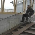 Неутешительные выводы: энтузиасты протестировали Минск на «безбарьерность»