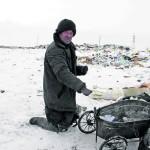 Бездомные инвалиды: интернат лучше, чем улица