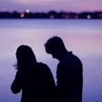Слепая девушка и женское счастье