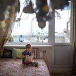 «Ненужные люди». Как любовь помогает белорусской семье воспитывать ребенка с синдромом Дауна