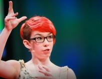 Роузи Кинг: Как аутизм позволил мне быть собой