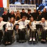 Сборная России по кикеру (чемпионат мира в Австрии)
